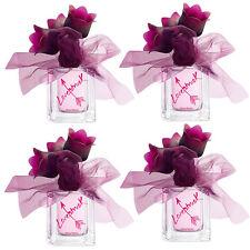 Lovestruck by Vera Wang for Women Combo Pack: EDP Perfume Spray 4 oz. UB NEW