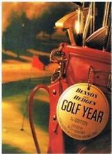 Benson and Hedges Golf Year,Nick Edmund,Gordon Brand Jnr