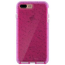 Tech 21 Evo Check Active Edition Case for Apple iPhone 8 Plus / 7 Plus - Pink