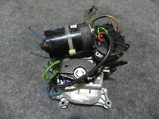 BMW E36 Convertible Folding Top Motor 94-99 318iC 325iC 328iC w/ Arm Tested