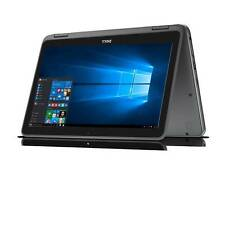 "Dell Inspiron i3179-0000GRY 11.6"" HD 2-IN-1 Laptop Tablet 7th Gen Intel Core M"