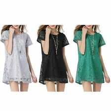 Unbranded Polyester Floral Cocktail Dresses for Women