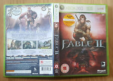 Fable II Who will you become? - Xbox 360 Live Game - Action-RPG - english
