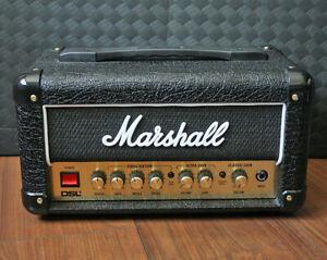 Marshall DSL 1 Amp Head