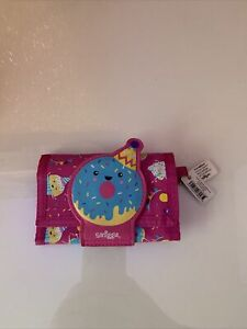 Smiggle Wallet, Never Used