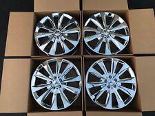 "20"" Mercedes GL GL450 GL350 20 GLS Wheels rims  Factory OEM GL550 Chrome 20286"