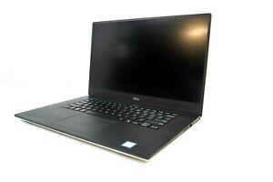 """Dell Precision 5520 15.6"""" Intel E3-1505M v6 3GHz 32GB WIN10COA M1200 No SSD BATT"""