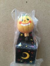 Patricia Breen, Jolly Surprise, Jack-O-Lantern, Halloween, Nib