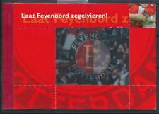 [312993] Netherlands Soccer good complete booklet Hologram very fine MNH