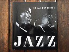 Ed Van Der Elsken JAZZ 2007 Fac-similé de l'édition originale