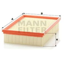 Mann Air Filter Element For Seat Cordoba 1.6i 1.8i 16V 1.8i 1.9 D 1.9 TD 1.9 TDI