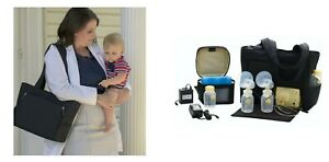 Medela In Style Breast Pump with On-The-Go Tote