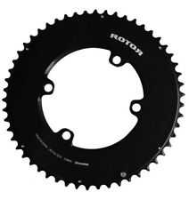 ROTOR 110×4 Aero Chainrings
