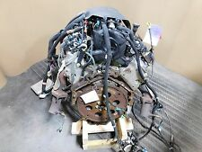 6.0 LITER ENGINE MOTOR CHEVY DROPOUT LQ4 CHEVY GMC 131K DROP OUT LS SWAP