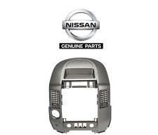 2004-2006 Nissan Titan XE SE Armada SE Instrument Panel Lid Finisher Bezel OEM