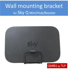 Sky Q mini, hub, booster wall bracket mount