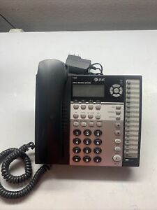 Advanced American Telephones Model 1080 Small Business System AT&T