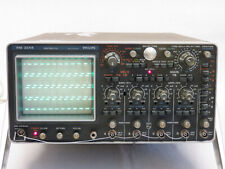 PHILIPS  PM3244 4-Kanal Oszilloskop Oscilloscope