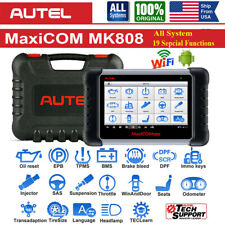 Autel MaxiCOM MK808 Engine ECU Module Diagnostic Scanner Scan Tablet as MK808BT