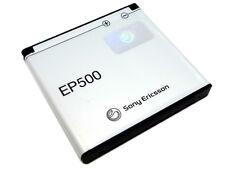 Sony Ericsson U5 U5i E15i X8 U8 U8i W8 E16I Standard Battery EP500 1200mAh OEM