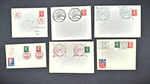 CZECHOSLOVAKIA FIELD POST COVERS/CARDS 1940-44