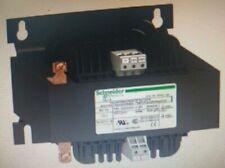 Schneider VOLTAGE TRANSFORMER 109x106x81mm 160VA Single Phase- 24V, 115V Or 230V