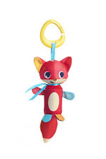 Tiny Love Windspiel Christopher Fox Befestigung an Babyschale Kinderbettchen Neu