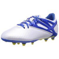 Adidas 15.1 FG/AG boys kids football boots shoes