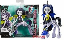 Monster High Fright-Mares Olympia Wingfield 2016 DJF27 NEW