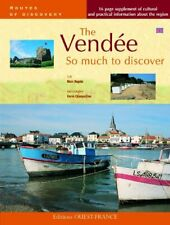 The Vend�e So Much To Discover by Nagels Marc Book The Cheap Fast Free Post