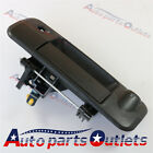 Fit For Toyota Tundra Texture  2007-13 Black Tailgate Handle W/Rear Camera Hole