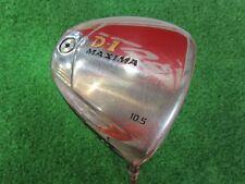 Ryoma D-1 MAXIMA TYPE-D Loft-10.5 R-flex Driver 1W Golf Clubs