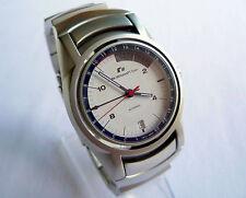 BMW Williams F1 Team Formula 1 Motorsport Racing Dual Time Automatic Sport Watch