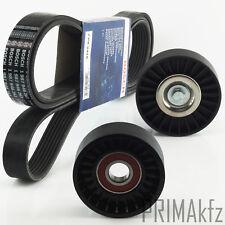 Bosch 7pk2418 crantées + tendeur mercedes w203 w204 s203 cl203 w211