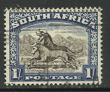 South Africa (until 1961)