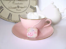 20 x Tea Time Tea Bag Tags Teacup Decorations High Tea Party Alice In Wonderland