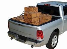 "Cargo Net Bed Tie Down Hooks for Dodge Ram Pickup Full Size Long Bed 66"" x 98"""