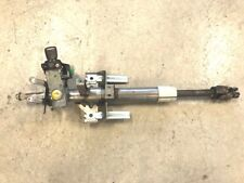 2004-2005 HONDA S2000 OEM STEERING WHEEL COLUMN WITH KEY AND IMMOBILIZER