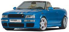 Spoilerstoßstange Schürze - Audi 80 B4 Typ 89 ohne Kiemen 00039023 RIEGER-Tuning
