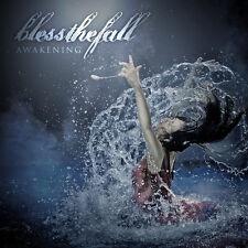 blessthefall - Awakening [New CD]