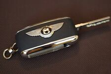 Bentley Remote Key FOB GT GTC Continental Flying Spur 3 Button and Panic Swivel