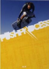 Oakley Push Process DVD Wakeboard video Water Sports Extreme Sports
