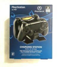 PowerA DualShock Charging Station for PlayStation 4