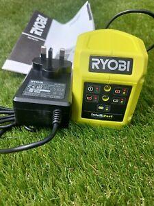 Ryobi RC18115 CHARGER for Ryobi 18v One+ batteries