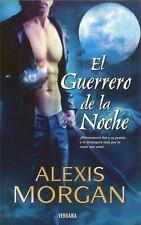 Guerrero de la noche, El (Spanish Edition)