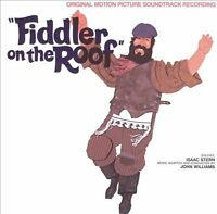Fiddler on the Roof Used - VeryGood [ Audio CD ]
