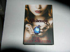 Darkest Powers Book 2: The Awakening  by Kelley Armstrong (2009) SIGNED  1st/1st