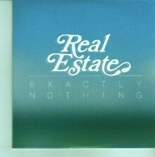 (DA20) Real Estate, Exactly Nothing - 2012 DJ CD