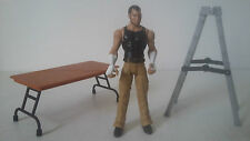 FIGURINE WWE ACTION FIGURE FLEXFORCE - FLIP KICKIN MATT HARDY - MATTEL 2010