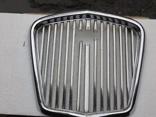 Pair of Wolseley 1500 Front Wing Trim Chrome